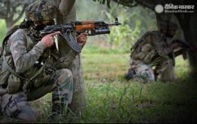 J&K: पुलवामा के त्राल में एनकाउंटर, सुरक्षाबलों ने तीन आतंकियों को मार गिराया