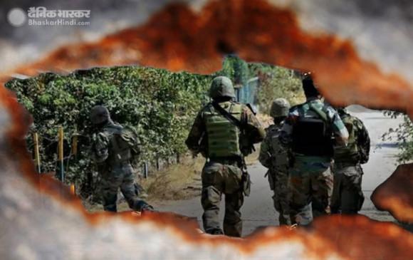 Encounter: अनंतनाग मुठभेड़ में सुरक्षाबलों ने दो आतंकी मार गिराए, जम्मू-कश्मीर में 30 दिन के भीतर 51 आतंकी ढेर