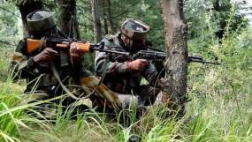 Encounter in J&K: अनंतनाग के जंगलों में सुरक्षाबलों और आतंकियों के बीच मुठभेड़