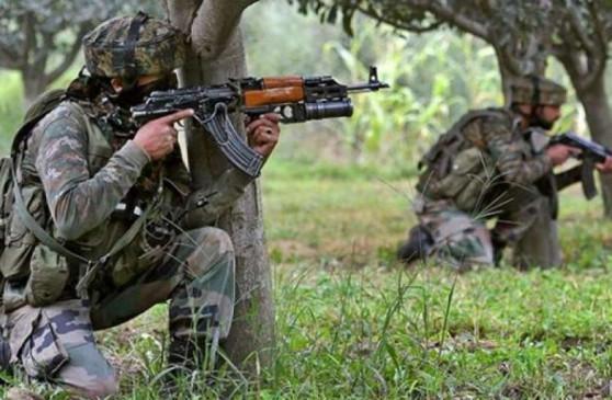 J&K: सुरक्षाबलों को मिली बड़ी कामयाबी, अवंतीपोरा और शोपियां में आठ आतंकी ढेर
