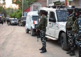 जम्मू-कश्मीर: शोपियां में चार आतंकी ढेर, 24 घंटे में सुरक्षाबलों ने मार गिराए 9 आतंकवादी
