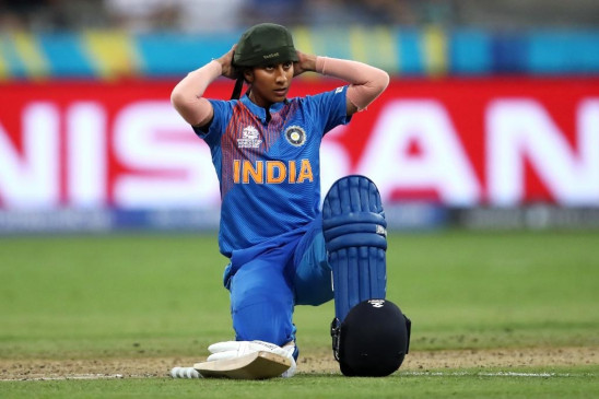 जेमिमाह महिला क्रिकेट को प्रमोट करने के लिए कुछ नया करने को तैयार
