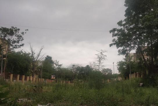 नागपुर में झमाझम बारिश के बाद बादलों का डेरा, तापमान में 4.8 की गिरावट