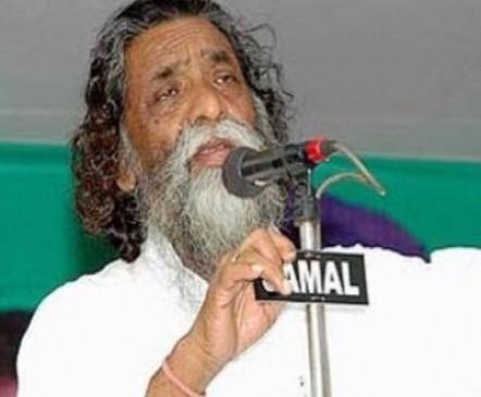 झारखंड : राज्यसभा चुनाव में शिबू सोरेन और भाजपा के दीपक प्रकाश जीते