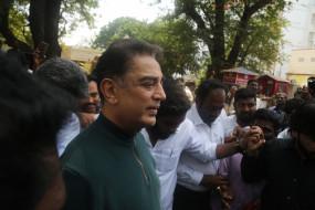 कमल हासन ने चीन को पीठ में छुरा घोंपने वाला बताया, प्रधानमंत्री से जवाब मांगा