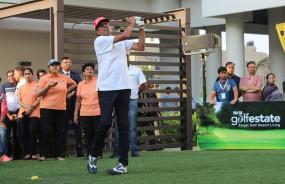चैरिटी गोल्फ इवेंट में शुभांकर, गगनजीत के साथ जुड़ेंगे कपिल, कार्तिक