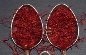 OMG: दुनिया का सबसे महंगा मसाला 'रेड गोल्ड', कीमत जान उड़ जाएंगे होश