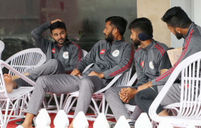 क्रिकेट कमेंट: पार्थिव ने कहा, भारत की कप्तानी करते हुए कोहली ज्यादा आक्रामक रहते हैं