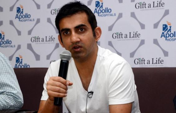 क्रिकेट: गंभीर ने कहा, कोहली सदैव स्मार्ट क्रिकेटर थे, फिटनेस उनकी ताकत