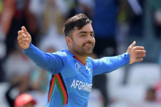 कोविड-19 : अफगानिस्तान के क्रिकेटरों ने शुरू किया कैम्प