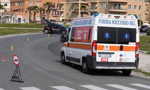 कोविड-19 : इटली में मौत का आंकड़ा बढ़कर 33 हजार के पार