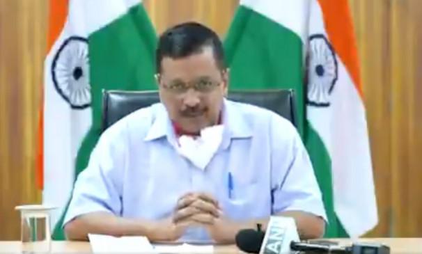 दिल्ली में कोविड-19 परीक्षण 3 गुना बढ़ा, हालात स्थिर : केजरीवाल