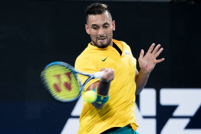 कोरोना के बीच टेनिस: अमेरिका ओपन आयोजित कराने पर किर्गियोस ने एटीपी को स्वार्थी कहा