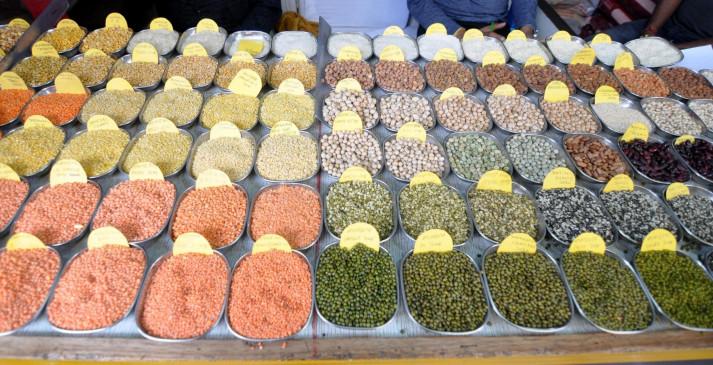 मसूर आयात शुल्क में कटौती से किसानों को वाजिब दाम मिलना मुश्किल