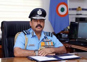 लद्दाख गतिरोध : भारतीय वायुसेना हाई अलर्ट पर