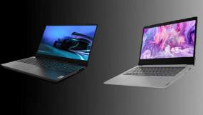 Laptop: Lenovo Ideapad Slim 3i अल्ट्रा-स्लिम लैपटॉप भारत में लॉन्च, जानें कीमत और फीचर्स