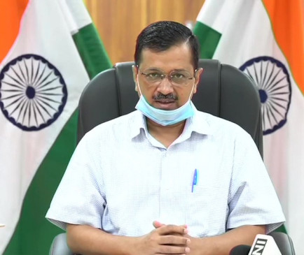 दिल्ली में कोरोना: होम आइसोलेशन वाले लोगों को केजरीवाल सरकार देगी ऑक्सीजन पल्स मीटर