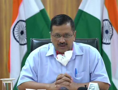 केजरीवाल: अब दिल्ली में खुलेंगी सारी दुकानें, एक हफ्ते तक के लिए सभी बॉर्डर सील