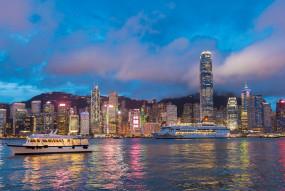 हांगकांग में अस्थिरता से स्थानीय लोगों को नुकसान
