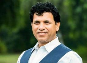 राजस्थान सरकार सहयोग करती तो आगे नहीं बढ़ पाती टिड्डियां : कैलाश चौधरी (आईएएनएस एक्सक्लूसिव)