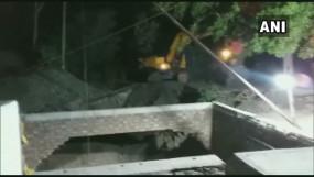 मध्य प्रदेश: शाजापुर में ढही कुएं की दीवार, खुदाई के कार्य में लगे चार मजदूरों की मौत