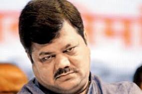 चीनी कंपनी के साथ करार रद्द करे महाराष्ट्र सरकार