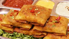 Snacks: घर पर नाश्ता में बनाएं गेहूं के आटे की पेटीज पफ, जानें रेसिपी