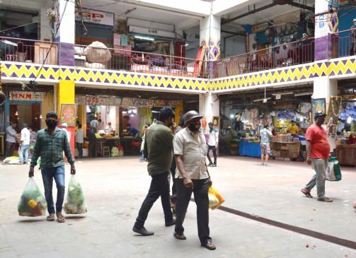 देश के कई बाजार, होंगे पैदल यात्रियों के लिए तैयार