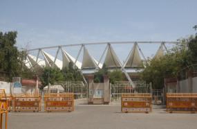 जेएलएन स्टेडियम के नवीनीकरण की खेल मंत्रालय की योजना