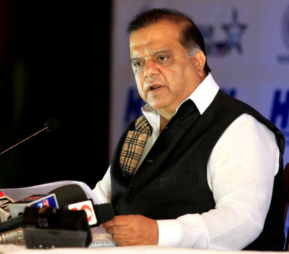 मित्तल ने आईओए में साफ कर दिया, वह अध्यक्ष बनना चाहते हैं : बत्रा