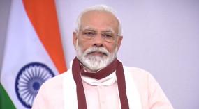 मोदी ने हरियाणा के गृहमंत्री को फोन कर उनका हालचाल पूछा
