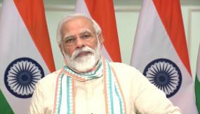 मोदी ने पूर्व प्रधानमंत्री नरसिम्हा राव को जयंती पर याद किया