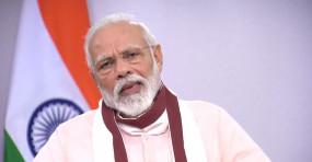 मोदी की अप्रूवल रेटिंग 66 प्रतिशत, राजग शासित राज्यों के मुख्यमंत्रियों से बेहतर प्रदर्शन