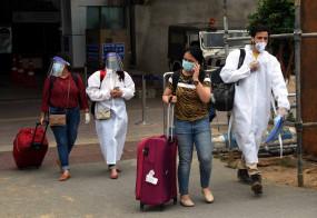वंदे भारत मिशन के जरिए 1 लाख से ज्यादा यात्रियों को वापस लाए : सरकार