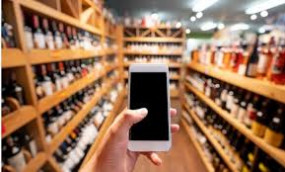 राज्य में 10 लाख से ज्यादा लोग कर चुके हैं ऑनलाइन शराब की खरीदारी