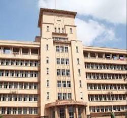 मुंबई : जेजे अस्पताल में महिला डॉक्टर के साथ छेड़छाड़ के आरोप में वार्ड ब्वॉय गिरफ्तार