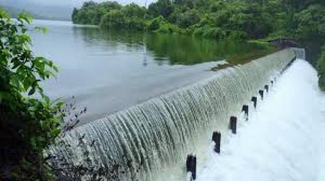 मुंबईकरों को अब पानी की टेंशन नहीं, पहली ही बारिश में लबालब हुए जलाशय