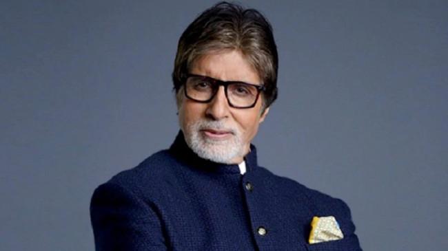 Interview: शोबिज की दुनिया में अपनी यात्रा का वर्णन करुंगा- अमिताभ बच्चन