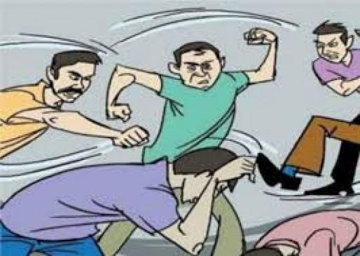 नागपुर:  बहन से छेड़छाड़ का भाई ने किया विरोध तो कर दी पिटाई