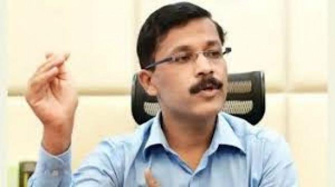 नागपुर: मनपा आयुक्त मुुंढे के खिलाफ थाने में शिकायत