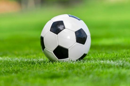 राष्ट्रीय खेल प्रोत्साहन पुरस्कार के लिए मिनर्वा अकादमी एफसी के नाम की सिफारिश