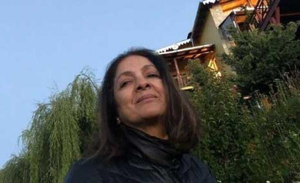 नीना गुप्ता की नई सेल्फी ने जीता सबका दिल