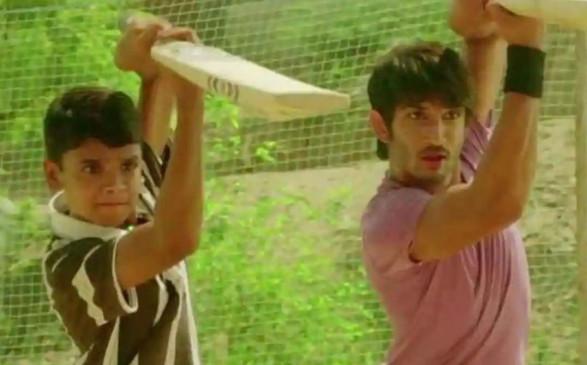 शोक: फिल्म काई पो चे अभिनेता और क्रिकेटर देशमुख ने कहा, कभी नहीं सोचा था कि सुशांत आत्महत्या करेंगे
