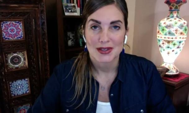 नया खुलासा : अमेरिकी ब्लॉगर सिंथिया रिची के साथ यौन संबंध बनाना चाहते थे पाकिस्तानी पीएम इमरान खान