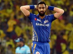 कोरोना के बीच क्रिकेट: क्रुणाल पांड्या ने कहा, ट्रेनिंग पर दोबारा वापसी कर अच्छा लग रहा