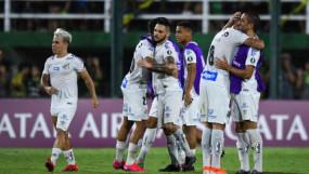 ब्राजील फुटबॉल क्लब सांतोस में 9 लोग कोरोना संक्रमित