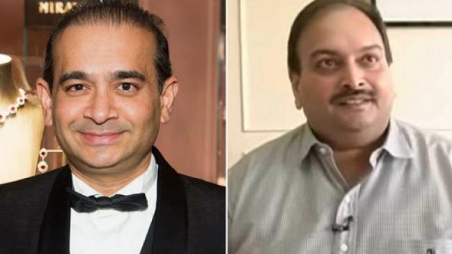 नीरव मोदी, मेहुल चोकसी के 1,350 करोड़ रुपये के हीरे, मोती हांगकांग से वापस लाया ED