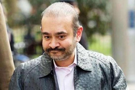 नीरव मोदी को ब्रिटेन की अदालत ने नौ जुलाई तक हिरासत में भेजा