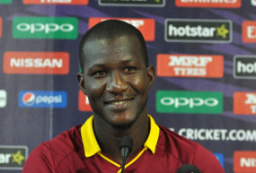 नस्लभेद: सैमी ने कहा, अब पता चला IPL में मुझे कालू बुलाते थे