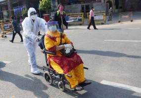 बिहार में कोरोना संक्रमितों की संख्या अब 7290, अब तक 49 मौतें